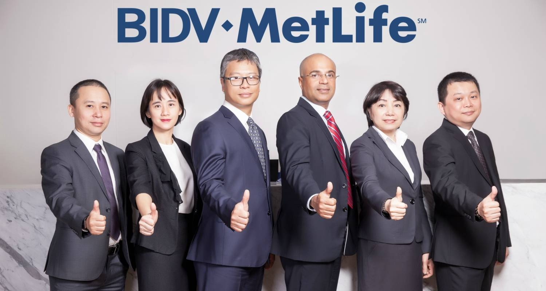 VỀ BIDV METLIFE