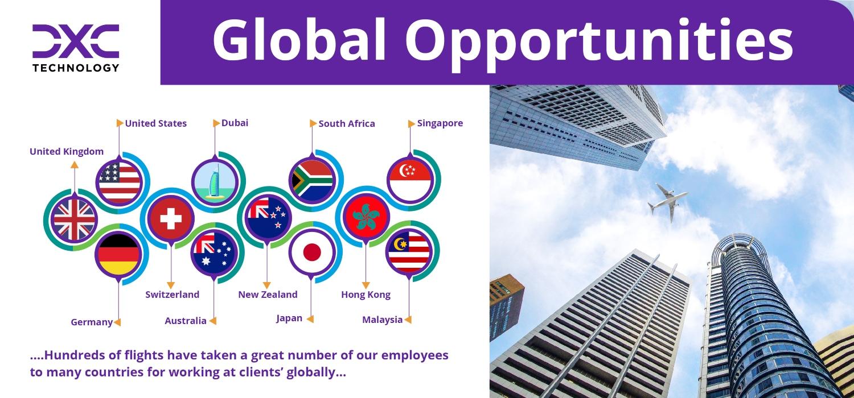 Overseas Transfer Program