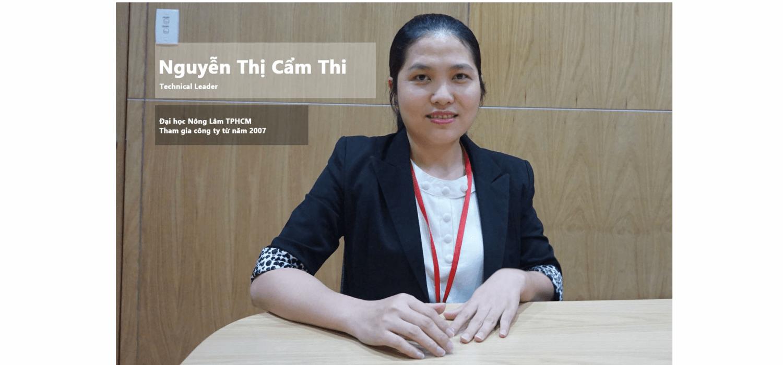 Nguyễn Thị Cẩm Thi