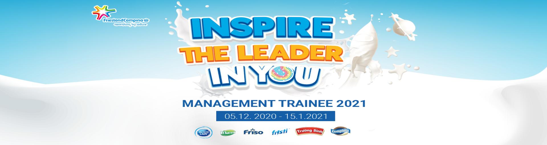 Open jobs at FrieslandCampina Vietnam
