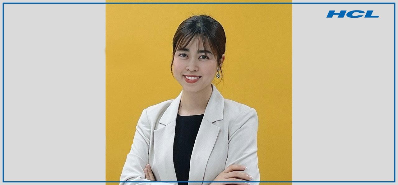 Ms. Hoang Thu Phuong