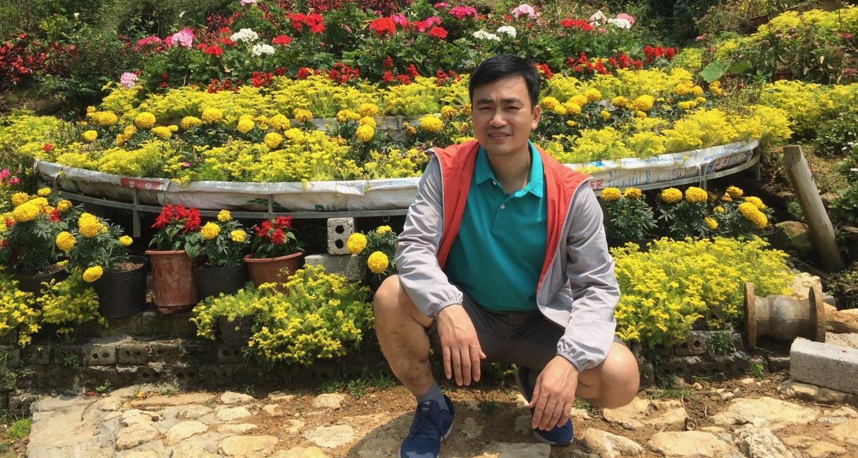 Luu Xuan Duan