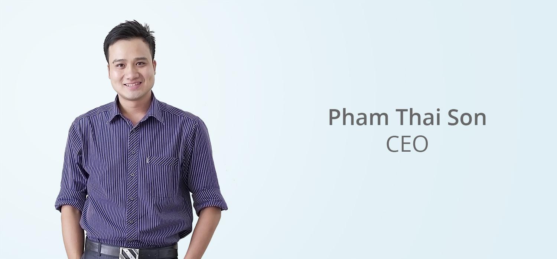 Mr. Pham Thai Son