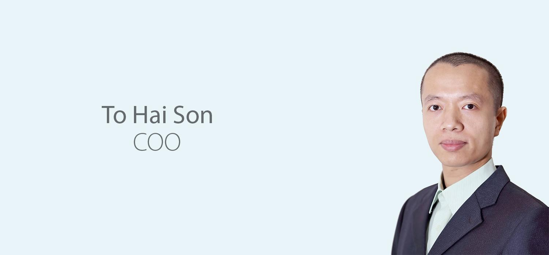 Mr. To Hai Son