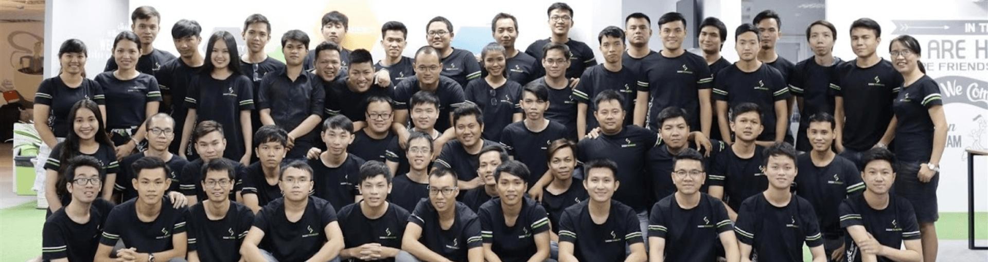 Open jobs at Saigon Technology Solutions