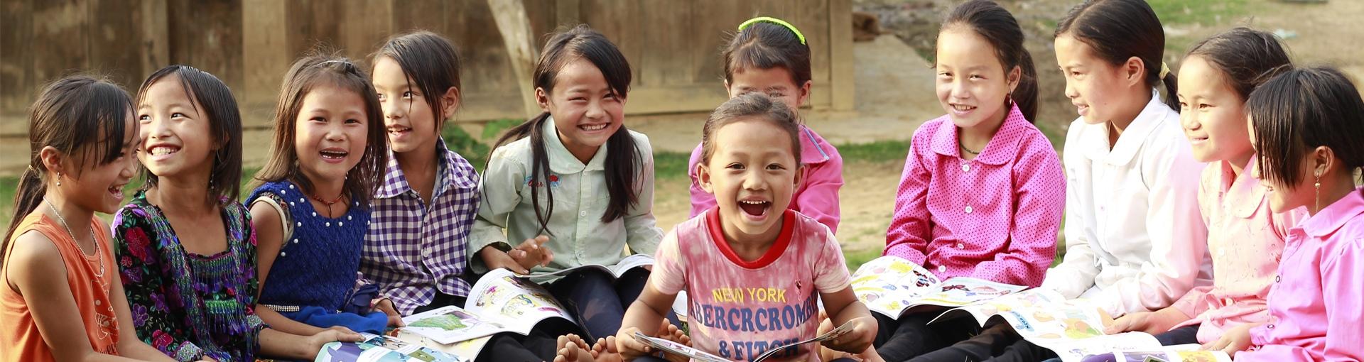 Việc làm tại Tầm Nhìn Thế Giới Việt Nam
