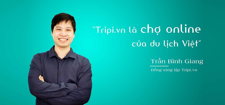 Trần Bình Giang