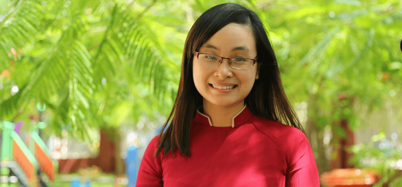 Ms. Nguyễn Thị Nhung