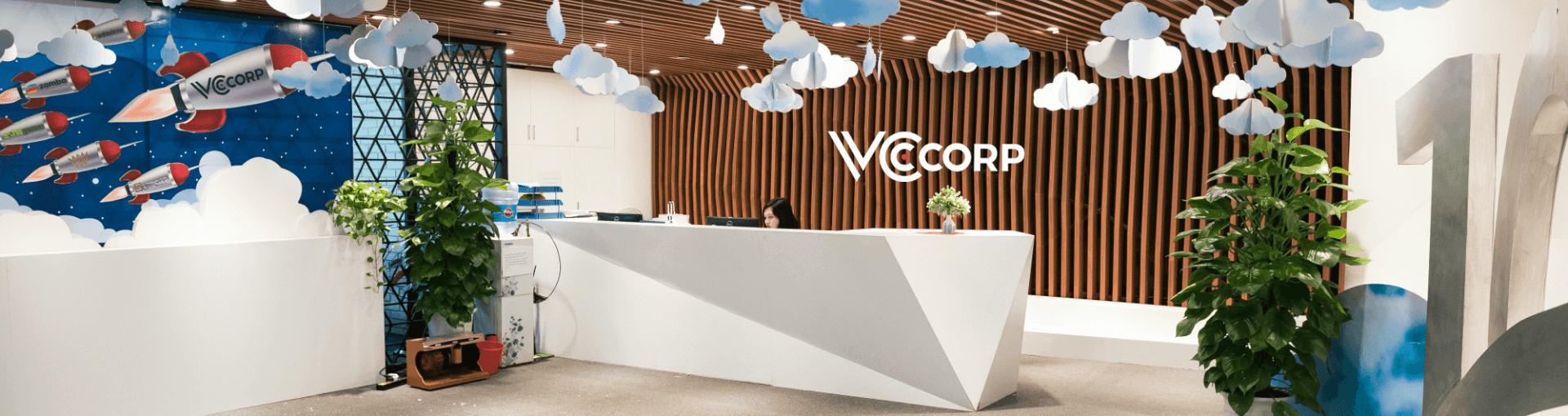Open jobs at Công ty Cổ phần VCCorp