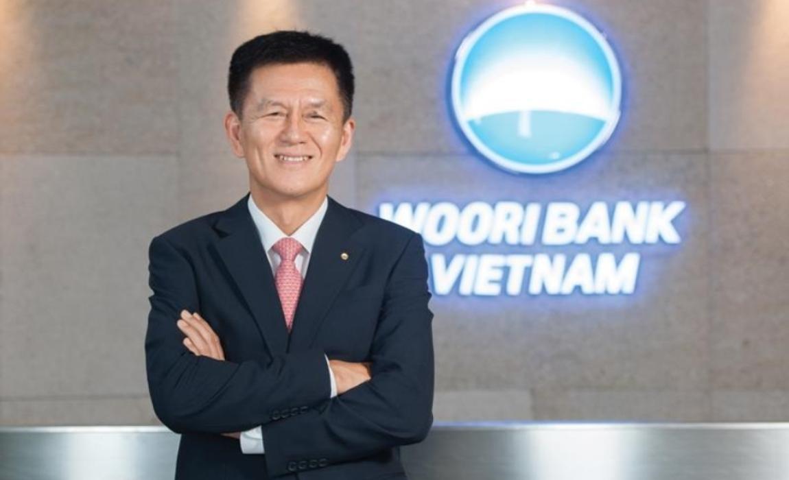 Mr. KIM SEUNG ROK