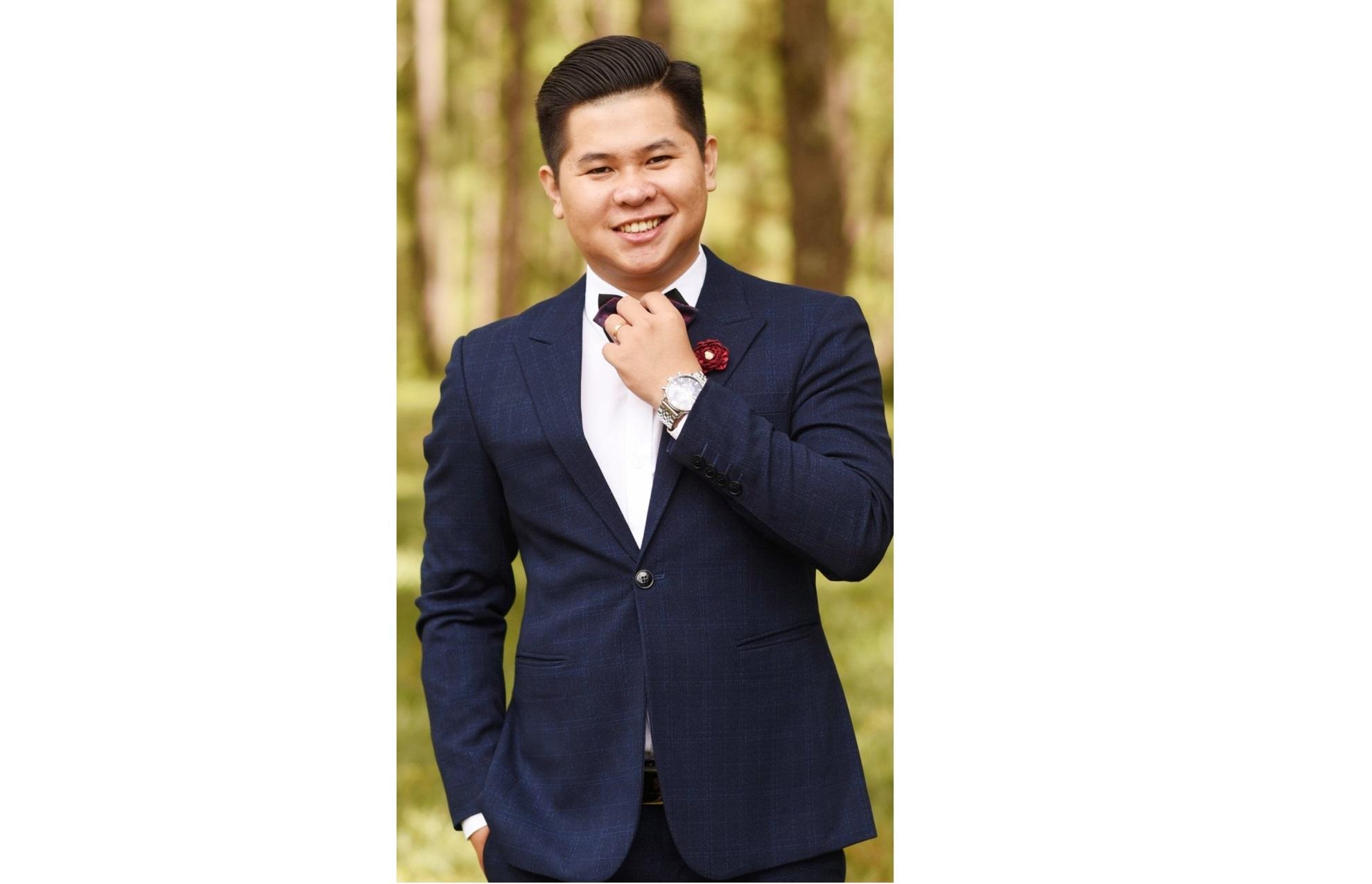 Mr. Lê Quang Quyết