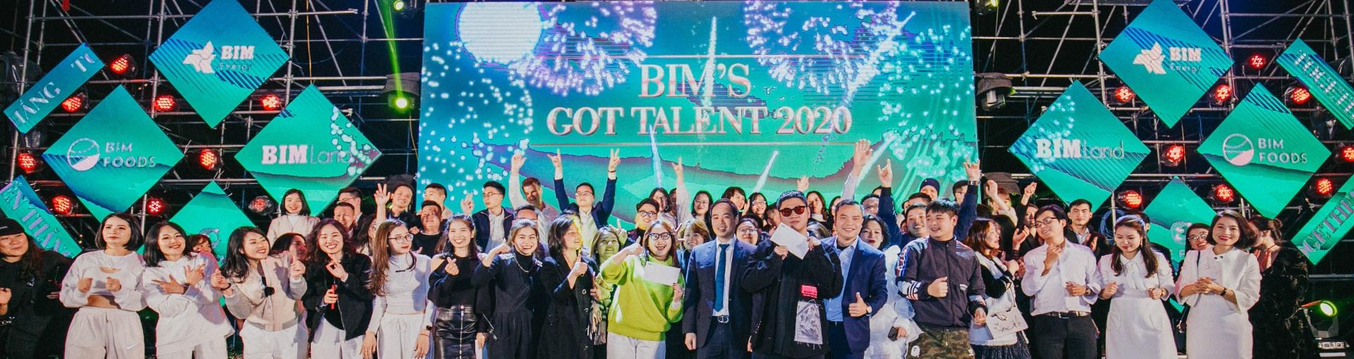 Việc làm tại BIM Group