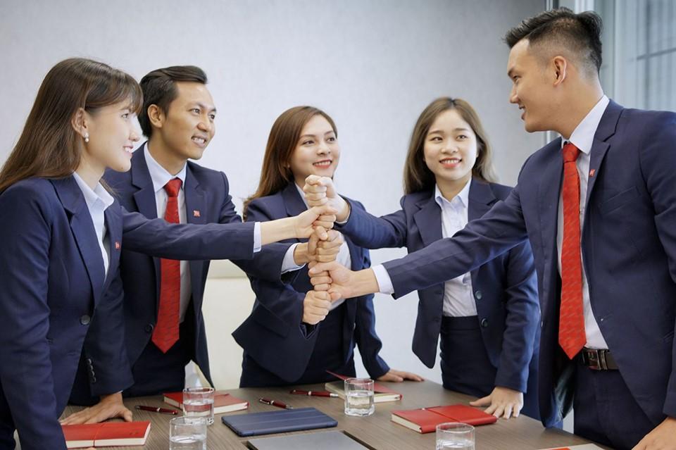 SSI – Đối tác sự nghiệp