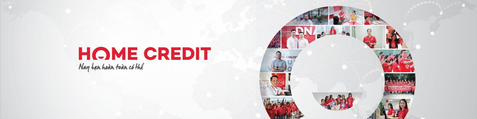 Open jobs at Home Credit Vietnam