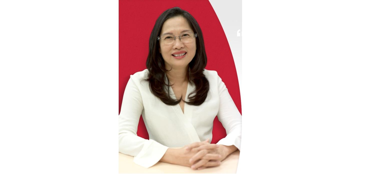 Ms. Nguyễn Thị Ái Nguyệt