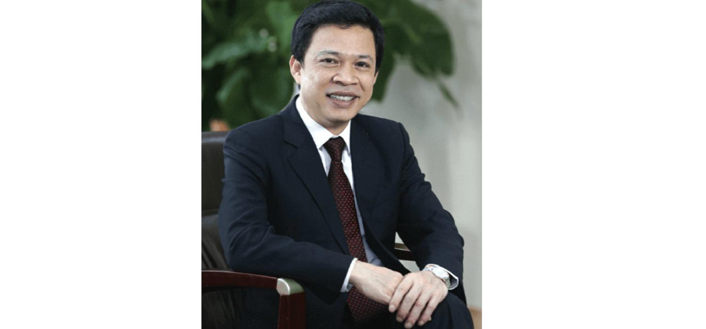Ông Phạm Doãn Sơn