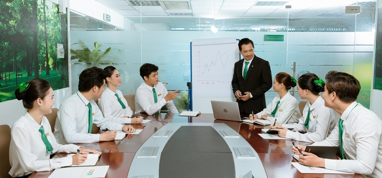 Chiến lược công ty