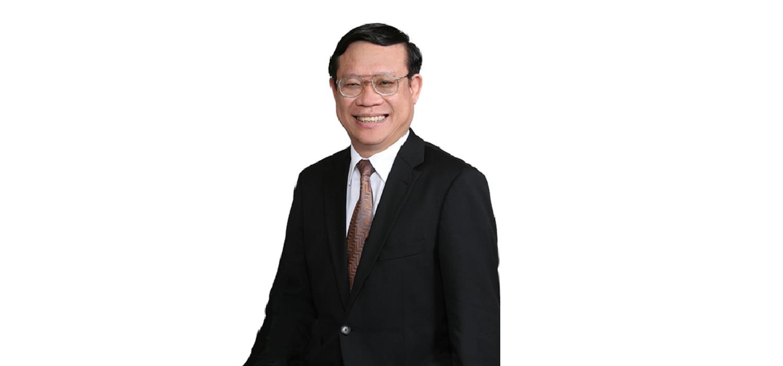 Ông Phan Khắc Long