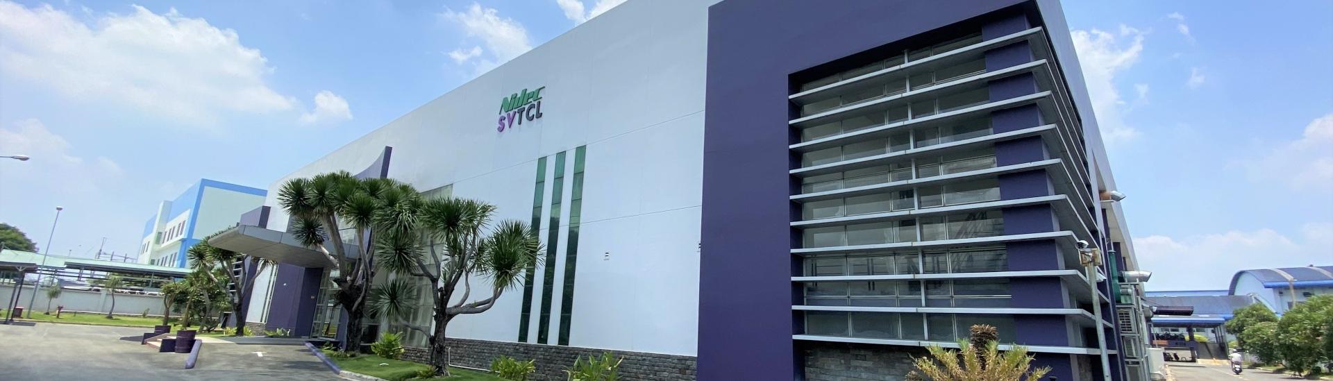Open jobs at SV Probe Vietnam Co.,Ltd