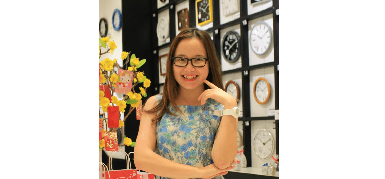 Ms. Phan Mai Trinh