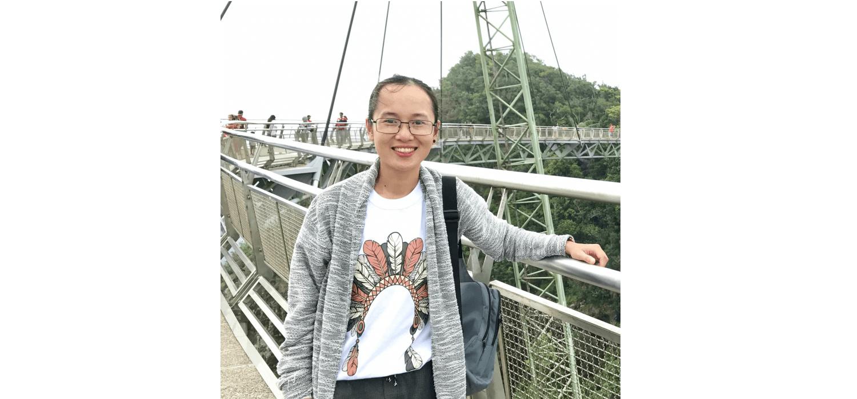 Ms. Chau Phan Phi Yen
