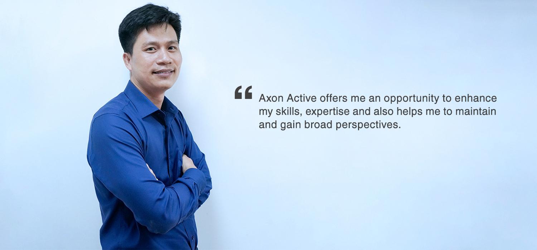 MR. Nguyen Van Muon