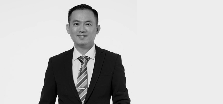Asian business development specialist