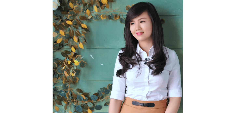 Trịnh Thu Ngọc Ánh