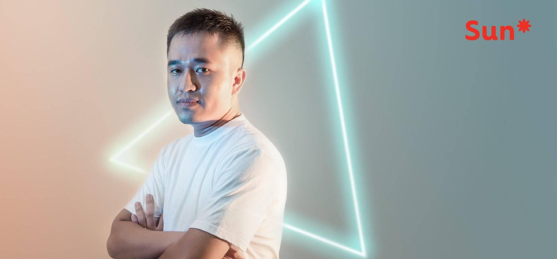 Mr. Trần Xuân Đạt