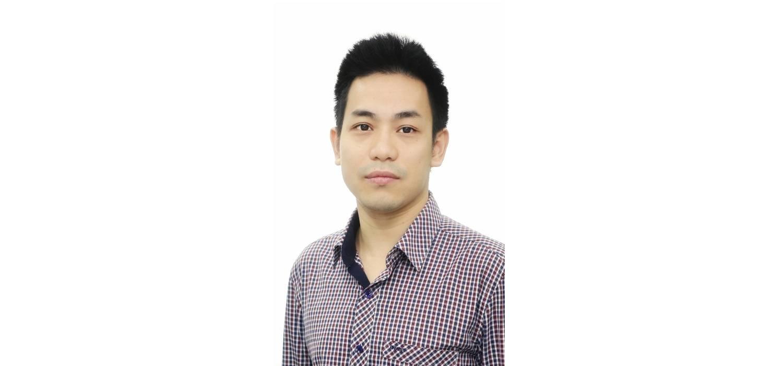 Mr. Tran Tuan Anh