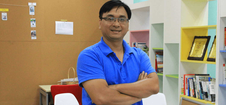 Mr. Hoàng Lê Minh Đức