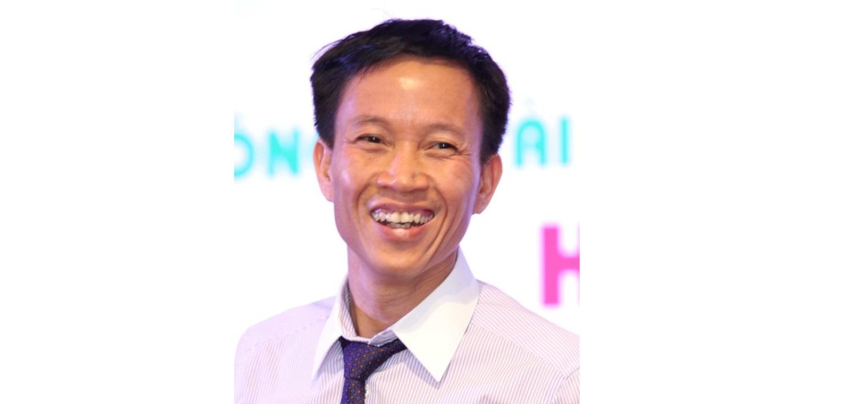 Mr. Nguyen Huu Ai