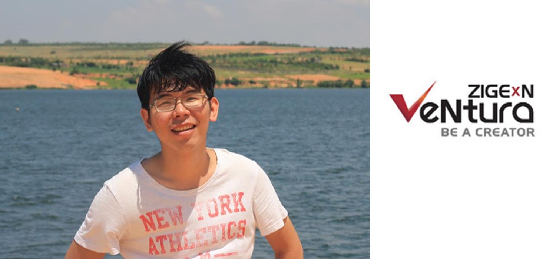 Mr. Vinh Nguyen