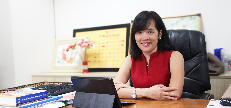 Nguyễn Ngọc Phương Mai
